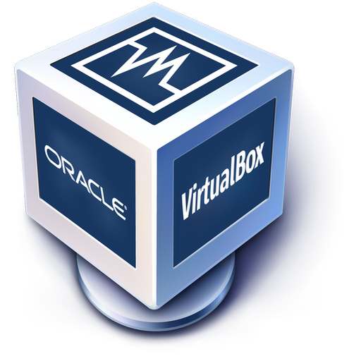 Máquina virtual VirtualBox - Image